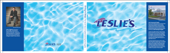 Leslie's book
